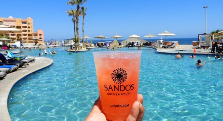 Sandos Finisterra - Cabo San Lucas