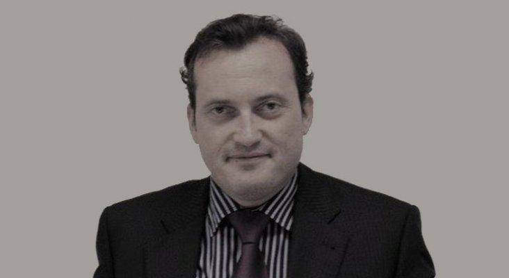 Juan José Blardony, director general de Hostelería Madrid