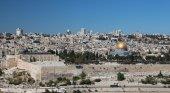 El sector hotelero de Israel recibirá una ayuda estatal de 75 millones | Foto: Jerusalén, Israel