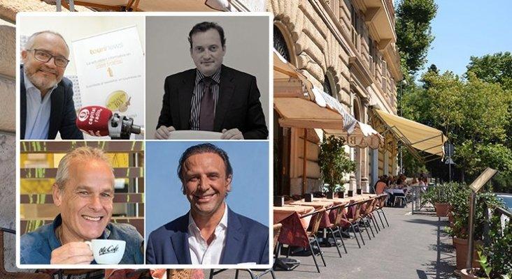 Bares, restaurantes  y cafeterías ante las limitaciones de la nueva normalidad