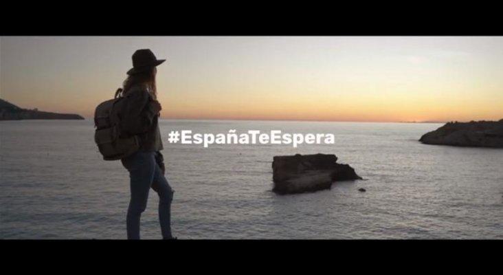 'Never stop dreaming', el vídeo de Turespaña para captar al turismo internacional