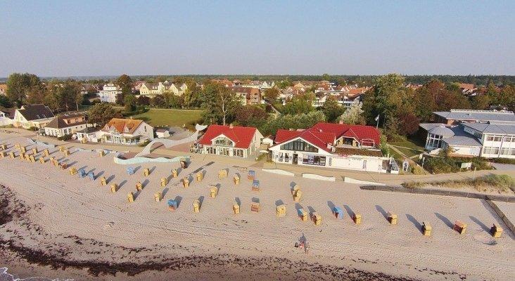 Alemania apuesta por las 'apps' para evitar las aglomeraciones en playas