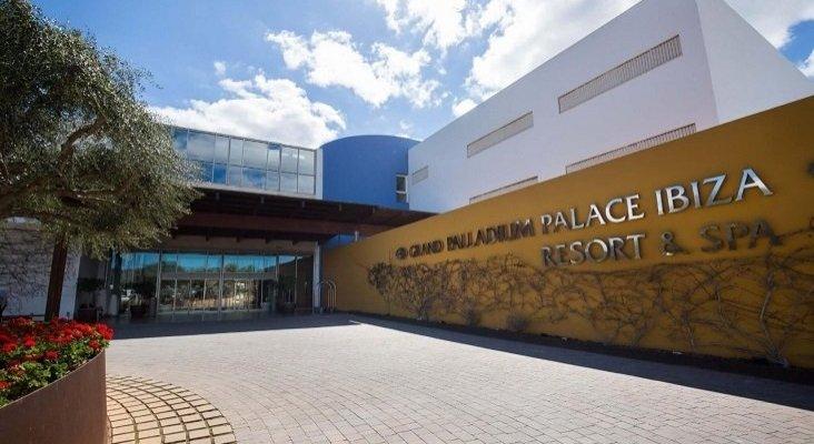 Palladium anuncia su desescalada: reabrirá siete hoteles en Ibiza, Málaga y Tenerife   Foto: palladiumhotelgroup.com