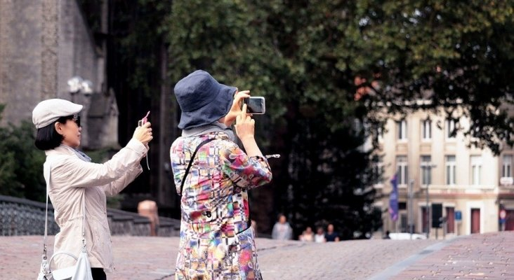 Barcelona ultima un plan de promoción, centrado en el turismo chino