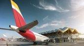 Airbus A320 de Iberia