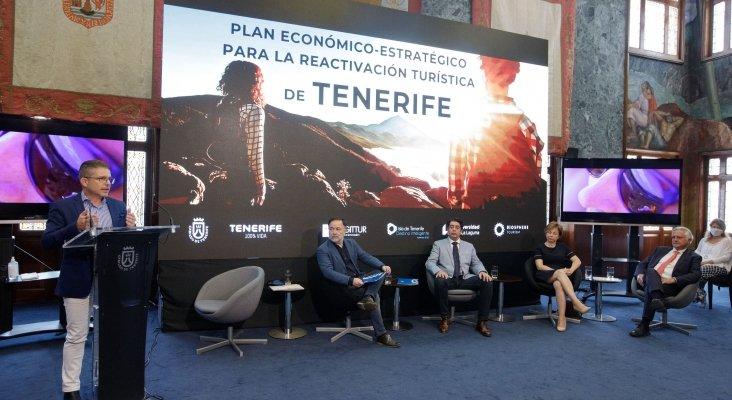 Tenerife se reinventa como destino basado en la sostenibilidad y la digitalización