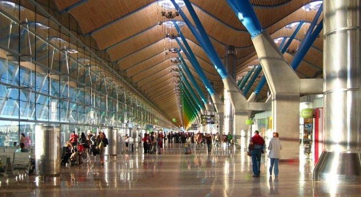 Pasajeros y aerolíneas costearán las medidas de seguridad de los aeropuertos | Foto:  Fernando Carmona Gonzalez (CC BY-NC-ND 2.0)