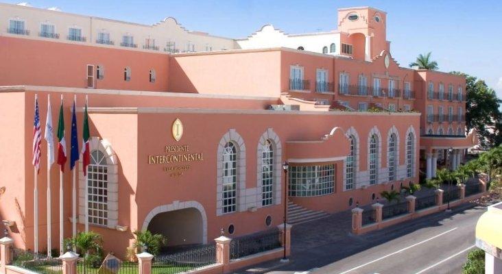 El COVID-19 obliga al Grupo Presidente a cerrar dos hoteles   Foto: Presidente Intercontinental Mérida vía trivago.es