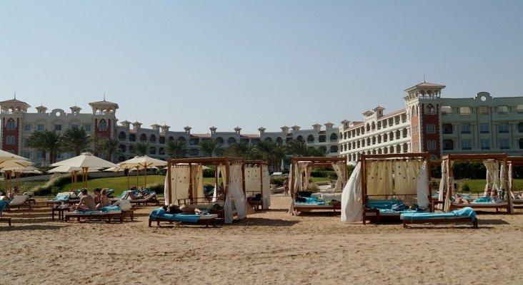 Las provincias costeras de Egipto se abrirán al turismo el 1 de julio |Foto: Hurgada, Mar Rojo