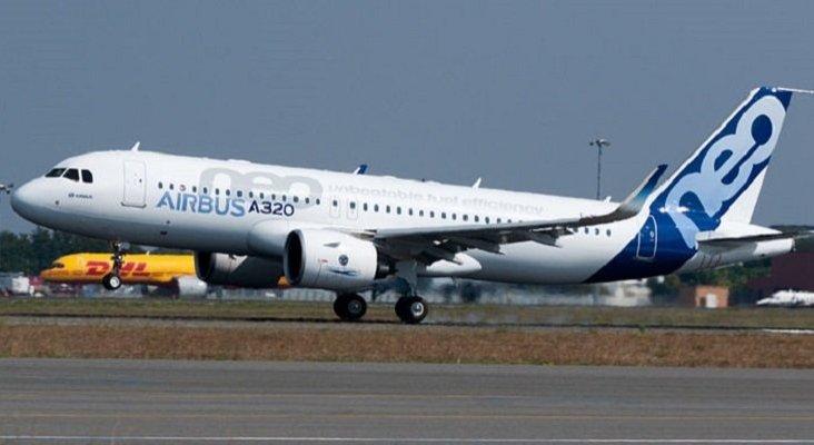 El secreto de Airbus para no registrar cancelaciones en abril y mayo   Foto: Don-vip (CC BY-SA 4.0)