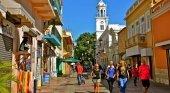 República dominicana se abrirá al turismo el 1 de julio|Foto: Santo Domingo