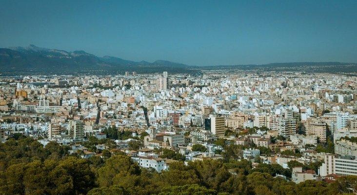 El Govern habilita apartahoteles en Mallorca e Ibiza para turistas asintomáticos  Foto: Palma, Mallorca