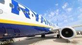 Declaran firme la nulidad del despido colectivo de Ryanair en España