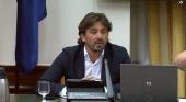 Jorge Marichal, presidente de la CEHAT