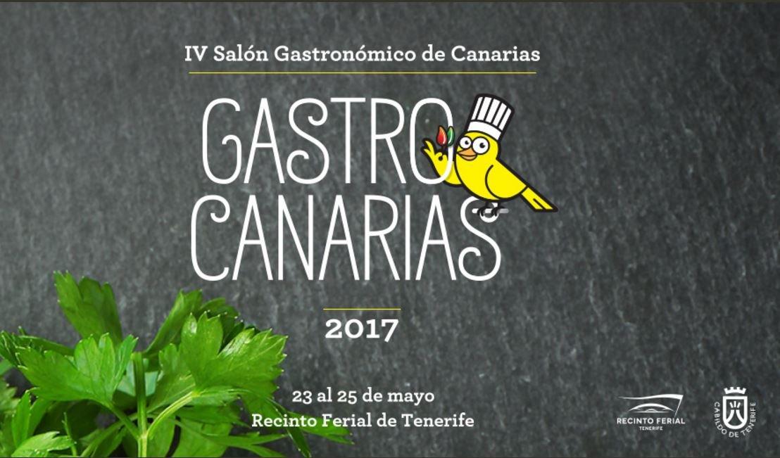 GastroCanarias 2017