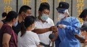 """El rebrote registrado en Pekín es """"extremadamente grave"""" (EFE)"""