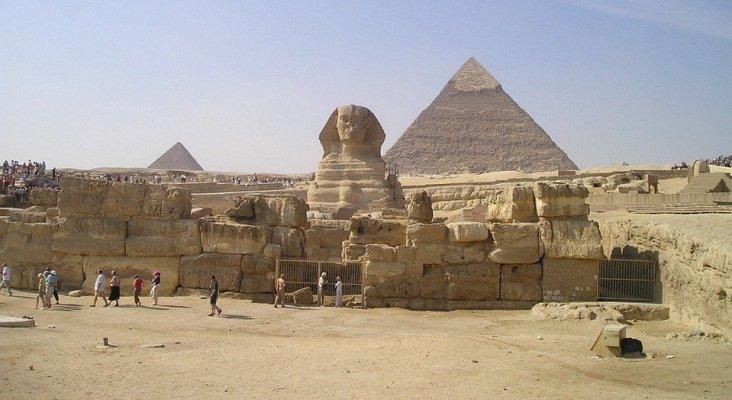 Egipto y Túnez exigirán a los turistas pruebas PCR en el origen