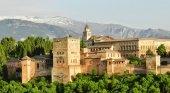 La Alhambra reabre sus puertas al 50% de su capacidad