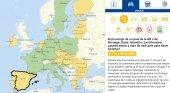 Nace la web de la reapertura segura de la UE para potenciar las vacaciones