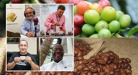 El café, un valor turístico del trópico europeo