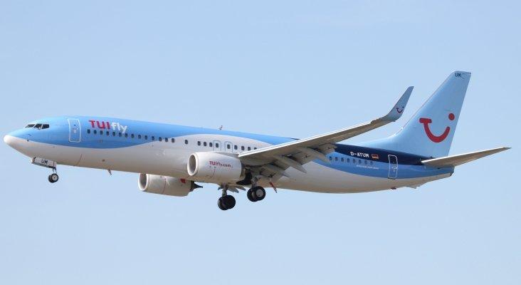 TUI fly recortará a la mitad su flota despidiendo a más de 900 empleados| Foto: Milad A380 (CC BY 3.0)