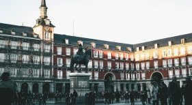 La posibilidad de viajar entre provincias despierta la 'madrileñofobia'