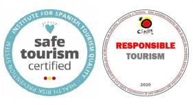 Lío de sellos en la Secretaría de Estado de Turismo