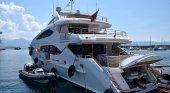 El Puerto de Málaga se reinventa con la náutica de lujo y de recreo