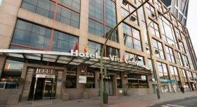 La socimi Millenium sale de la pandemia con planes de compra de 25 o 30 hoteles | Foto: Vía Castellana, Madrid, uno de los hoteles operativos de Millenium- hotelviacastellana.com