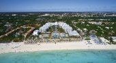 RIU retoma la actividad en todos sus hoteles del Caribe Mexicano   Foto: Riu Palace Riviera Maya