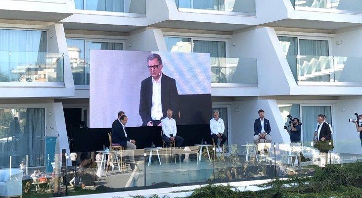 Cumbre turística en Mallorca une a TT.OO. y hoteleros para la reactivación | Foto: Iberostar