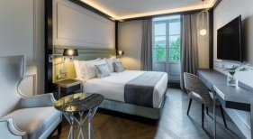 Room Mate reabre todos sus hoteles y apartamentos turísticos