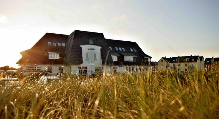 TUI Blue refuerza su presencia en Alemania con su desembarco en Sylt | Foto: Dorfhotel Sylt