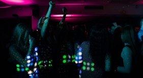 Cataluña permitirá el baile en las discotecas