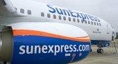 Sun Express, forzada a finalizar sus operaciones en Alemania