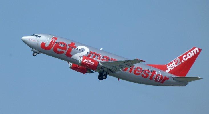 Otra aerolínea más cancela sus vuelos a España | Foto: Craig Sunter (CC BY 2.0)