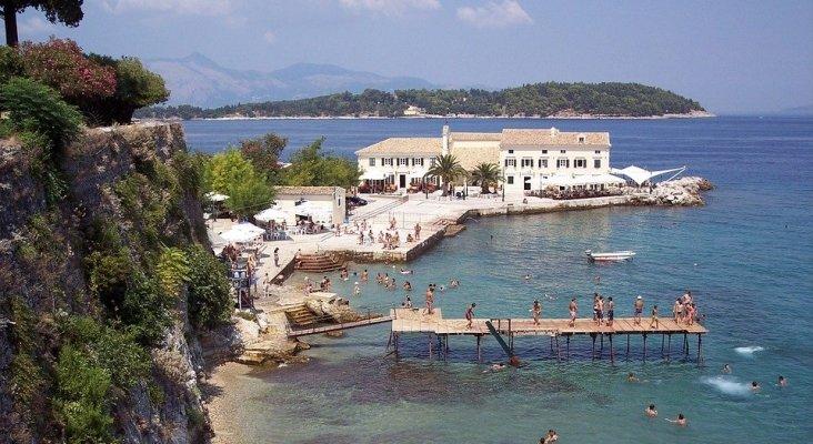 FTI lanza 20.000 plazas adicionales a Grecia para este verano