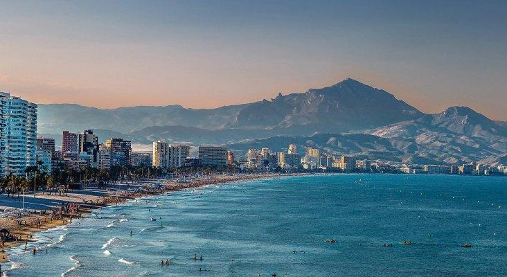 Alemania insta a España a parar el turismo si se disparan los nuevos contagios