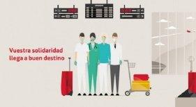 Los sanitarios premiados se decantan por las islas españolas para disfrutar de sus vacaciones