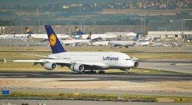 Los accionistas de Lufthansa aprueban el rescate estatal