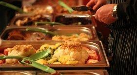 Senator apuesta por los buffet-circuito en la 'nueva normalidad'