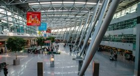 Aeropuerto de Düsseldorf