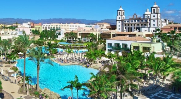 Lopesan Hotel Group reabre el Villa del Conde (Gran Canaria) el próximo 17 de julio