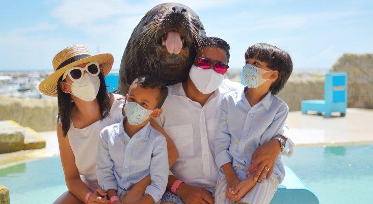 Ocean World Puerto Plata presenta su programa de salud, seguridad e higiene