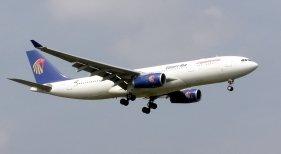 Egipto y Líbano abren sus aeropuertos al tráfico internacional
