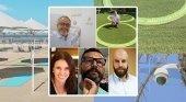 Las nuevas playas : apps, sensores, parcelas y aros