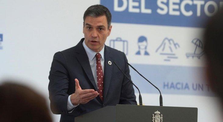 La UE aprueba el plan de Dinamarca para rescatar al turismo, España sigue sin presentarlo