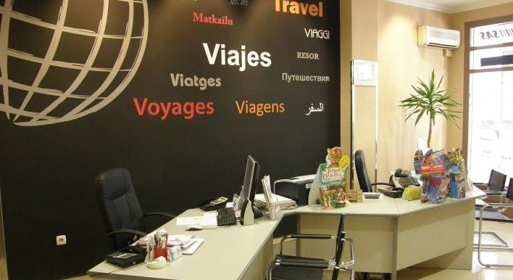 El 20% de las agencias de viaje españolas se plantean cerrar definitivamente