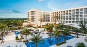 Hilton elige la Costa del Sol para traer su marca Conrad a España