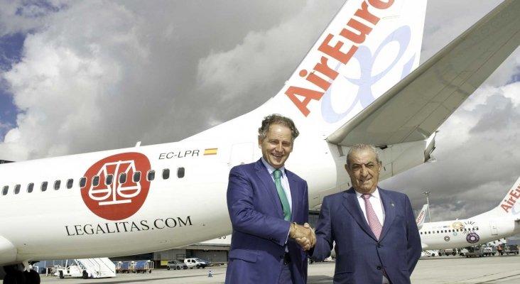 Globalia ofrece un seguro de pago a sus clientes ante el Covid-19 | Foto: legalitas.com